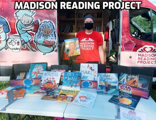 Madison Reading Project