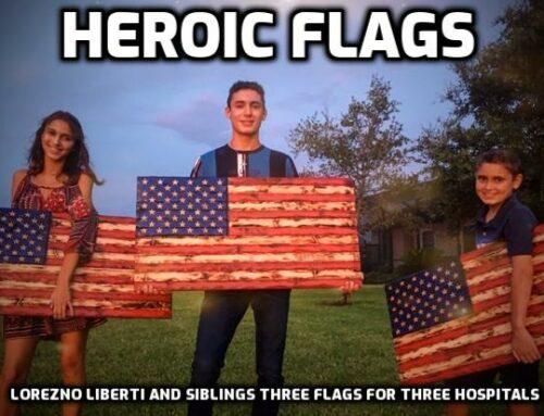 Heroic Flags