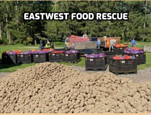 EastWest Food Rescue