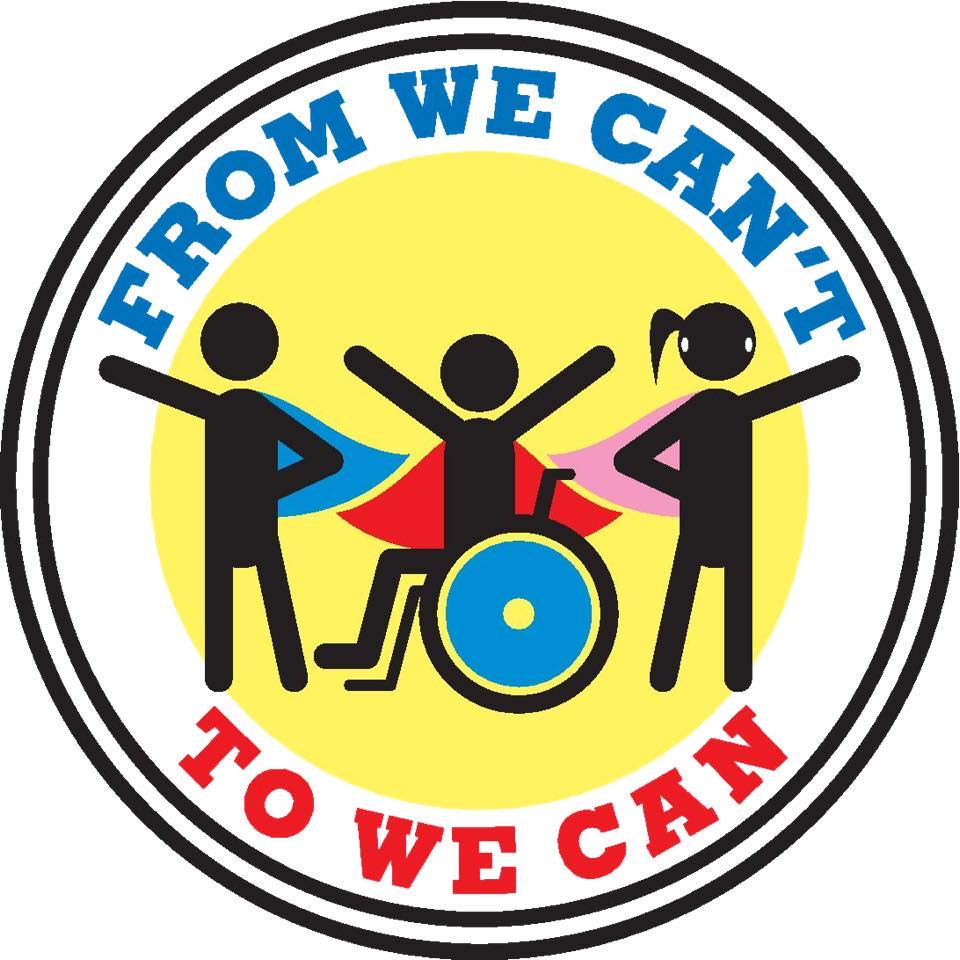 from we cant to we can