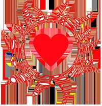Kindness Champions Logo