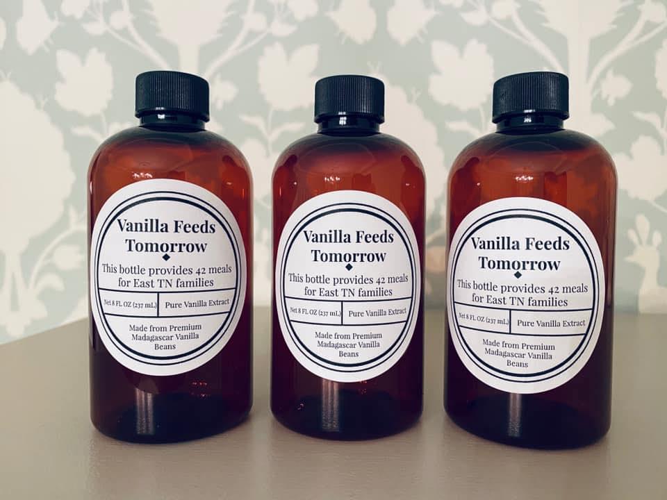 vanilla feeds tomorrow